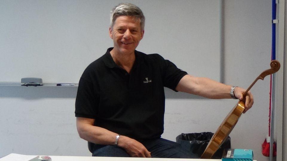 Peter Westerlund