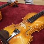 Listening tests: nº2 violin