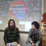 Experiencias Erasmus+ BELE